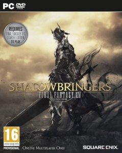 Final Fantasy XIV: Shadowbringers per PC Windows