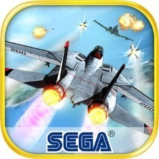 After Burner Climax per Android