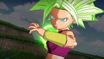 Super Dragon Ball Heroes: World Mission - Trailer di lancio