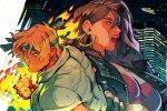 Streets of Rage 4, l'anteprima - Anteprima