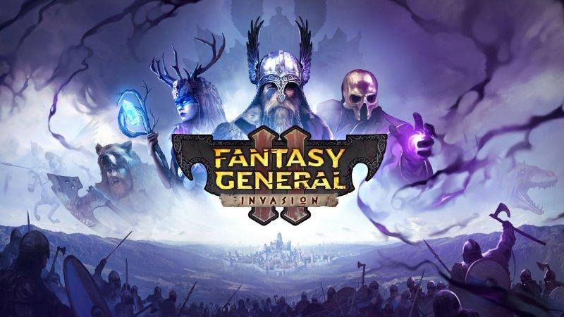 Fantasy General 2 01