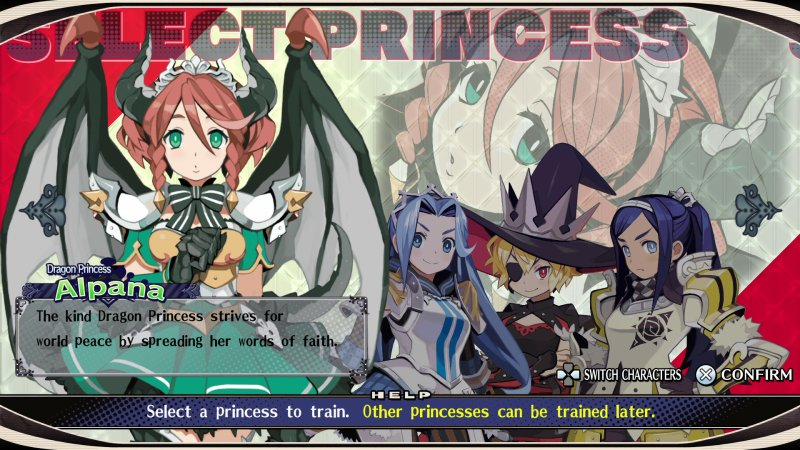 The Princess Guide 6
