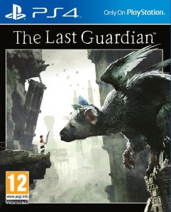 The Last Guardian per PlayStation 4