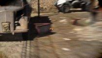 Sniper Elite V2 Remastered - Il video comparativo