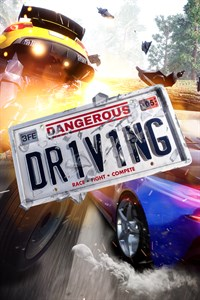 Dangerous Driving per Xbox One