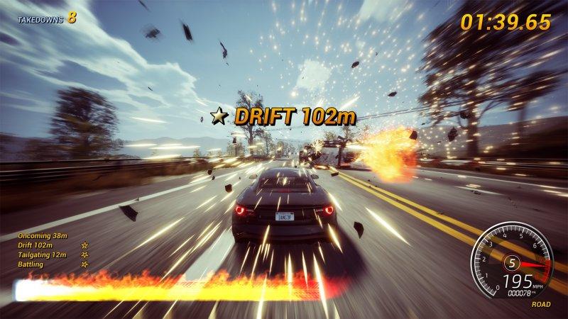 Dangerous Driving 7