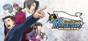 Phoenix Wright: Ace Attorney Trilogy per PC Windows