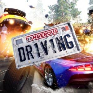 Dangerous Driving per PlayStation 4
