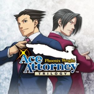 Phoenix Wright: Ace Attorney Trilogy per PlayStation 4