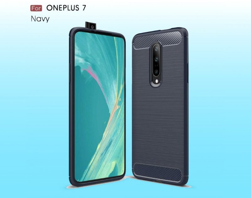 Oneplus 7 Tripla Fotocamera Pop Up 1