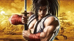 Samurai Shodown per PC Windows