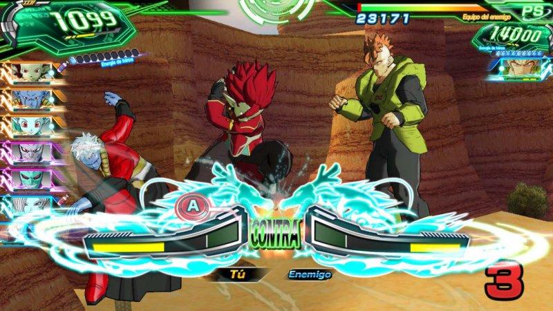 Super Dragon Ball Heroes World Misison 4