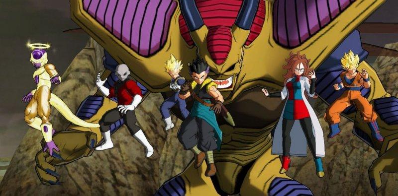 Super Dragon Ball Heroes World Mission Anteprima Screenshot 08 1620X800