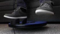 PlayStation VR - 3dRudder controller Trailer