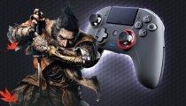 Nacon Revolution Unlimited e Sekiro: Shadows Die Twice: come configurare al meglio il joypad