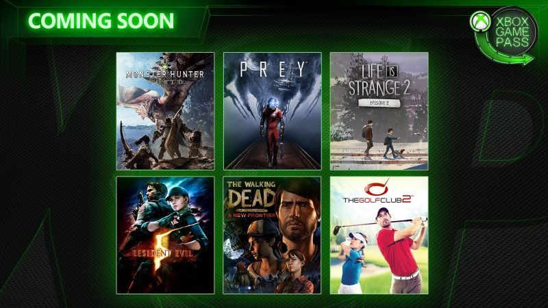 Apr Xbox Game Pass