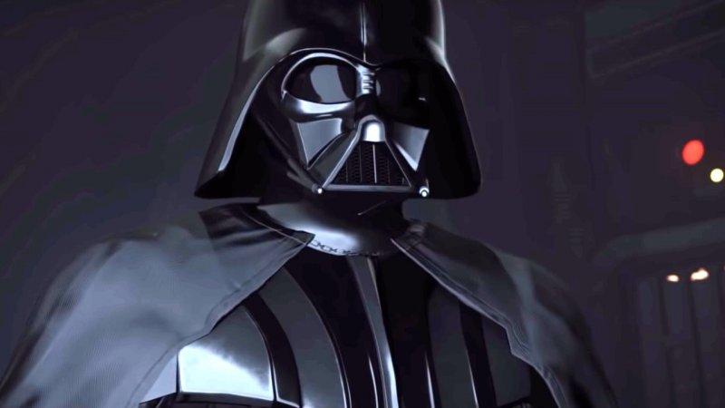 Darth Vader Immortal Vr