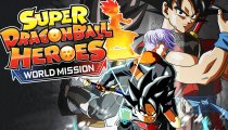 Super Dragon Ball Heroes World Mission: Video recensione