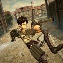 Attack on Titan, A.O.T. 2: Final Battle rivela le nuove armi in video