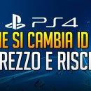 PSN: cambiare nome su PS4, istruzioni e rischi