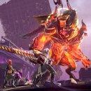 God Eater 3 per Nintendo Switch, video di gameplay e confronto con PS4
