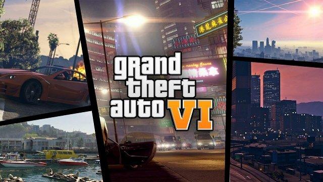 Grand Theft Auto VI (GTA 6)