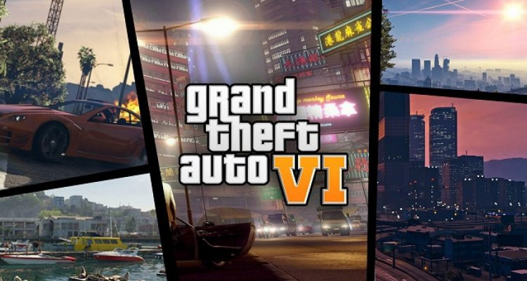 GTA 6, Las Venturas compare in un'immagine trafugata: vera o falsa?