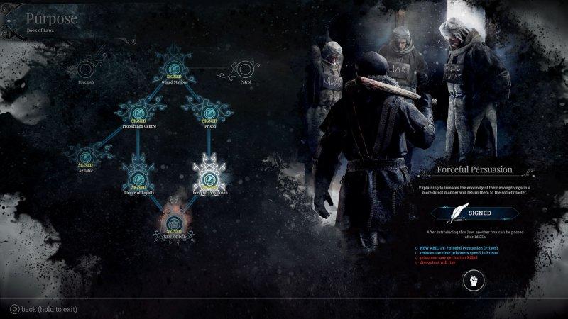 Frostpunk Console Edition 3