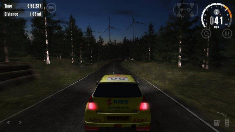 Rush Rally 3 3
