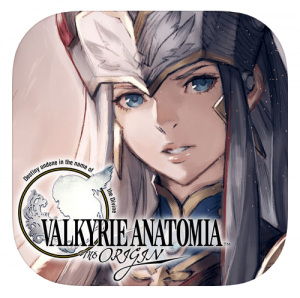 Valkyrie Anatomia: The Origin per iPad