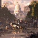 The Division 2, Washington batte New York