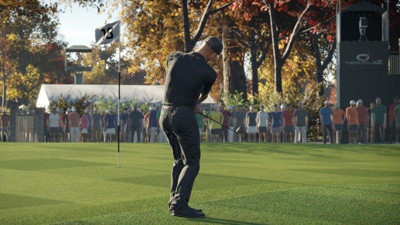 The Golf Club 2 00005