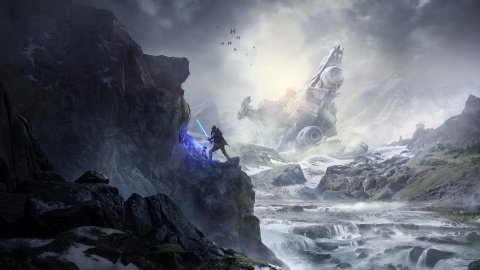 Respawn Entertainment is developing a single player action adventure