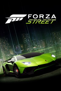 Forza Street per PC Windows