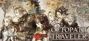 Octopath Traveler per PC Windows