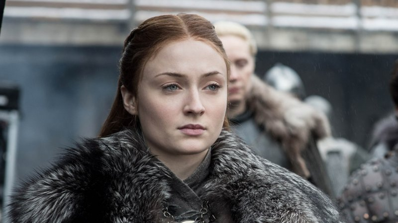 Sophie Turner Might Have Just Dropped A Major Clue About