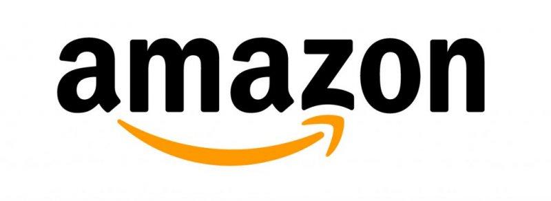 Amazon Logo 1024X375
