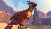 Falcon Age - Trailer di gameplay