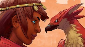 Falcon Age per PlayStation 4