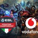ESL Vodafone Championship riparte, date e dettagli della nuova stagione