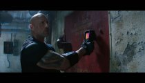 Fast & Furious - Hobbs & Shaw - Secondo trailer italiano