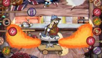Cuphead - Trailer di lancio su Nintendo Switch
