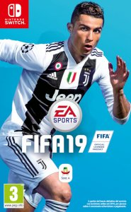 FIFA 19 per Nintendo Switch