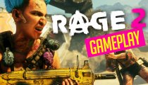 Rage 2: 30 minuti di gameplay commentato