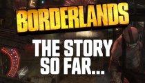 """Borderlands - Trailer """"La storia finora"""""""