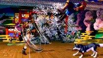 Samurai Shodown - Il trailer di Darli Dagger