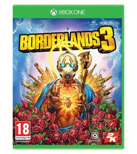 Borderlands 3 per Xbox One