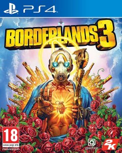 Borderlands 3 per PlayStation 4