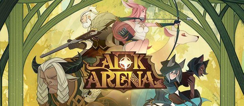 AFK Arena, la recensione - Multiplayer.it