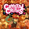 Crystal Crisis per Nintendo Switch